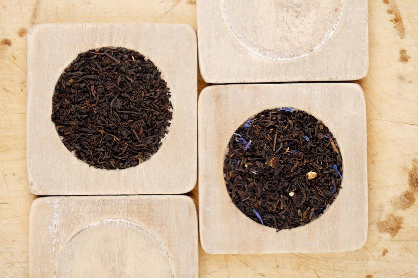 lady grey tea type