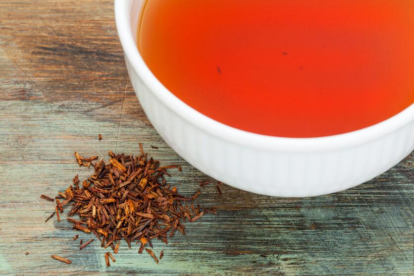 rooibos read tea