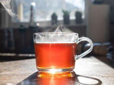 irish breakfast tea
