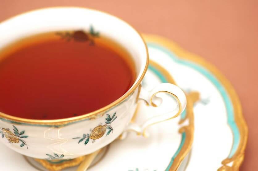 irish breakfast tea taste