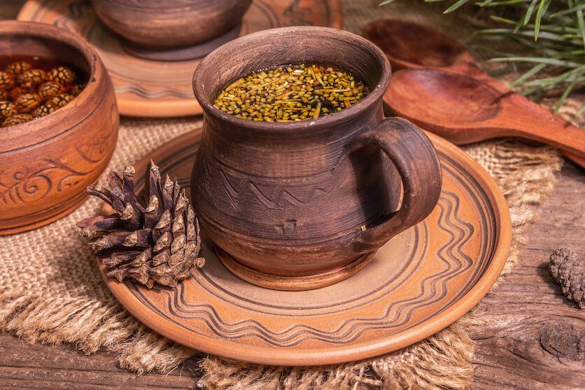 pine-needle-for-tea